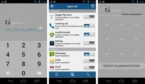 AppLock-Android-App