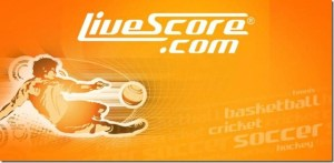 Official LiveScore App For Android