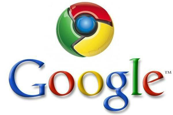 Navigateur internet Google-Chrome