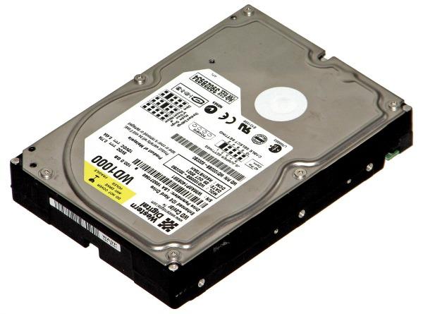HDD-disque dur à plateaux pour PC