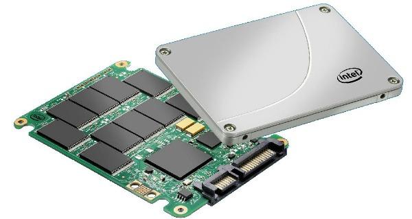 Photo d'un daisque SSD pour PC