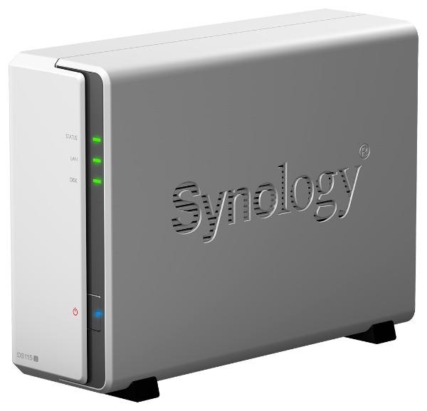 Un NAS est un petit serveur à domicile qui permet de sauvegarder les données de vos différents PC
