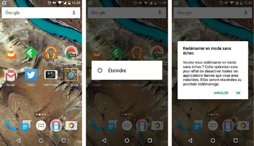 android-marshmallow-problemes-solutions-mode-sans-echec