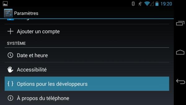 android-options-pour-les-développeurs
