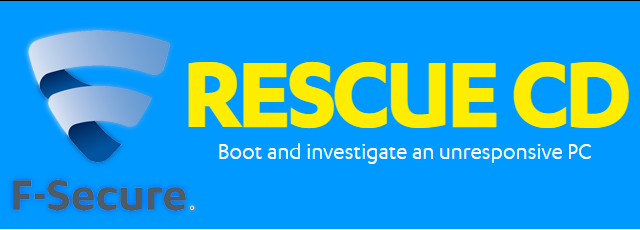 F-Secure-Rescue-CD