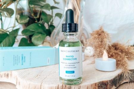 SkinCeuticals - Phyto corrective -Avis peau sensible