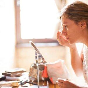 Atelier beauté - Lyon - accompagnment individuel maquillage et soins