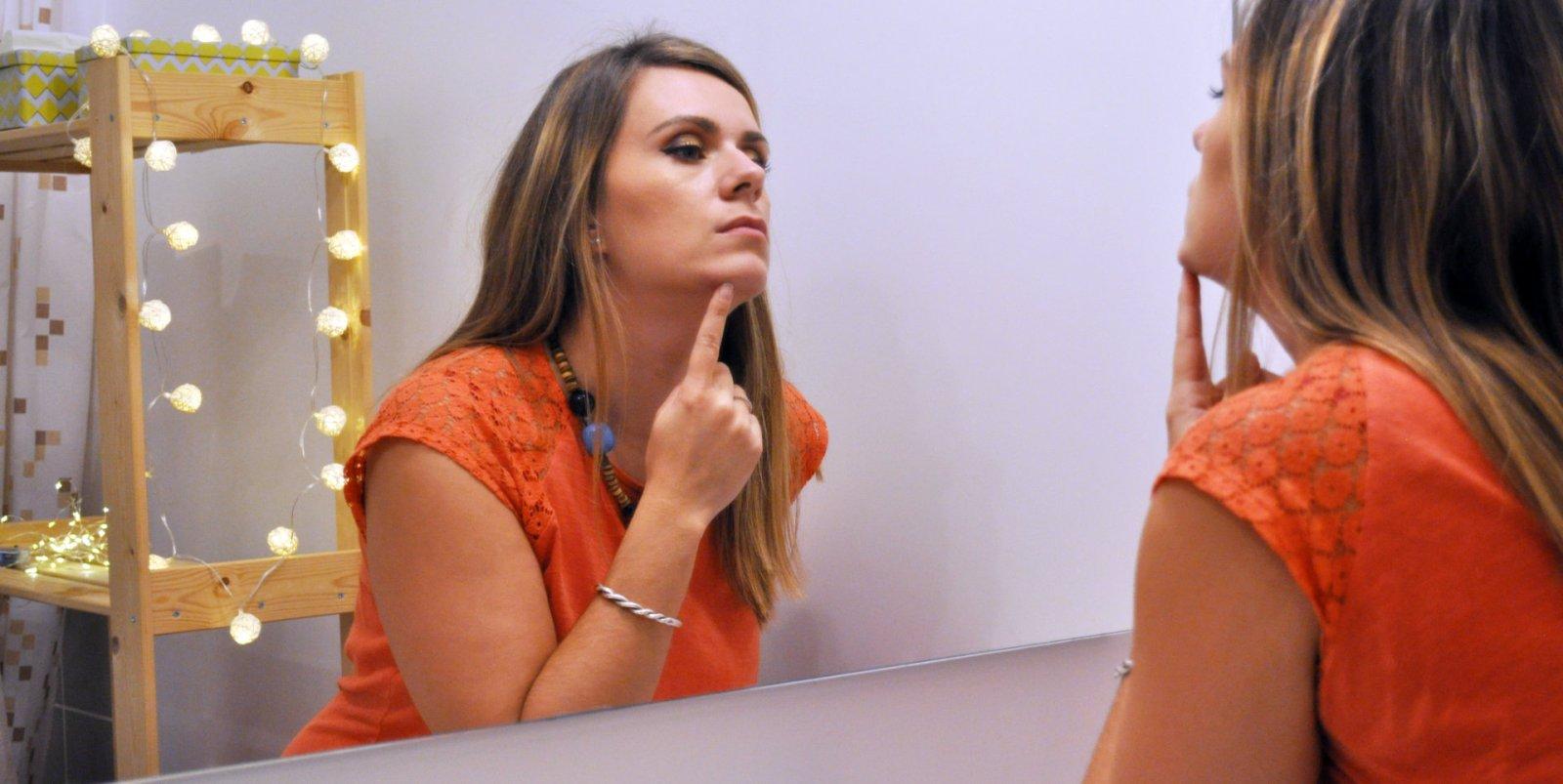 5 erreurs à ne pas commetre quand ona de l'acné - Mon peau de crème- Emonoé - Blogueuse Lyonnaise