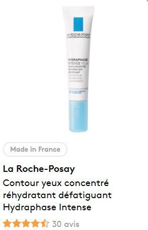 Black Fiday - Code promo - La roche posay - Mon peau de crème - Blogueuse Lyonnaire - Atelier beauté, EVJF - Émonoé