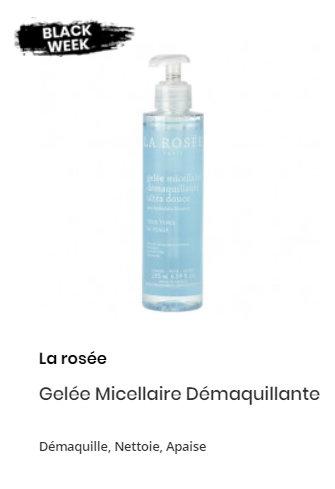 Black Fiday - Code promo - Pascal Coste - Mon peau de crème - Blogueuse Lyonnaire - Atelier beauté, EVJF - Émonoé