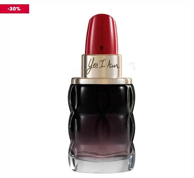 Black Fiday - Code promo - Sephora Cacharel - Mon peau de crème - Blogueuse Lyonnaire - Atelier beauté, EVJF - Émonoé