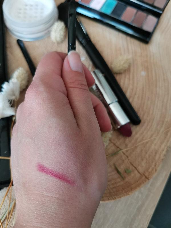 Pinceaux maquillage by passion beauté - Avis - pinceau lèvres - Mon peau de crème
