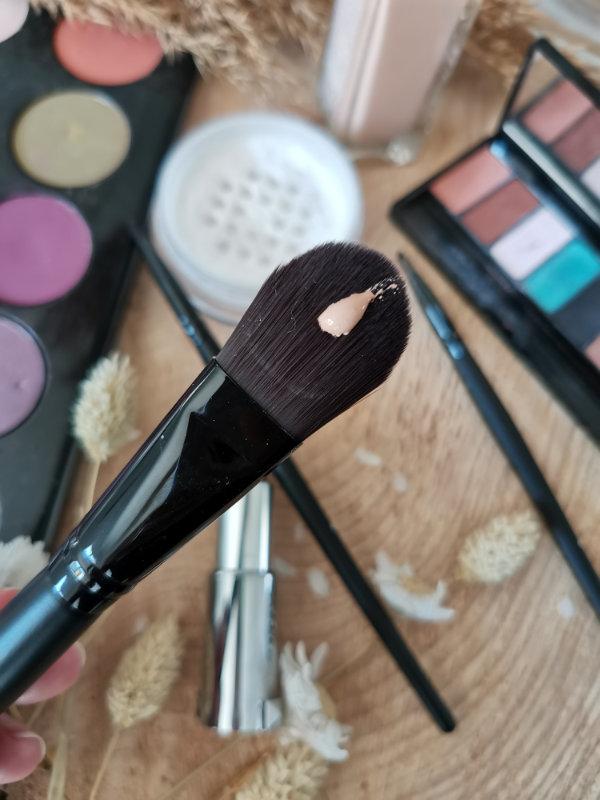 Pinceaux maquillage by passion beauté - Avis - pinceau teint avis- Mon peau de crème