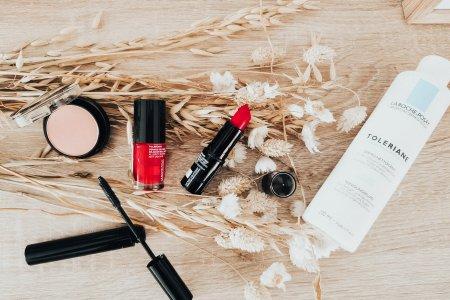 Gamme tolériane pour peaux sensibles et intolérantes - Soins et maquillage - Avis - Mon peau de crème
