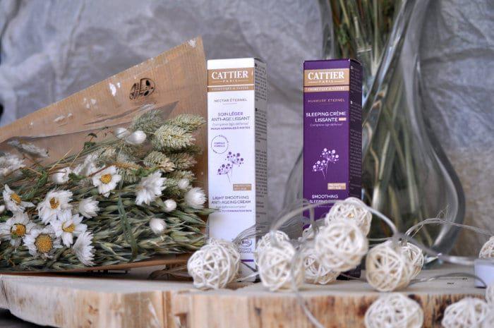 Produits de soins visage bio et naturel : la peau s'habitue aux produits de soins