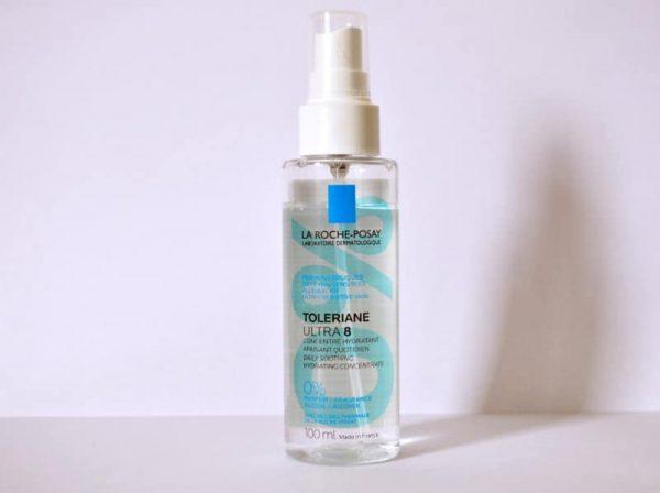 Tolériane ultra 8 - brume hydratante