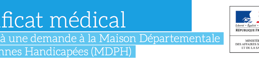 Dossier MDPH, allocations … Comment s'y retrouver