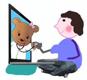 pédiatre en ligne