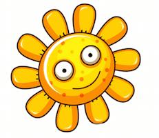 Allergie au soleil ou lucite estivale bénigne
