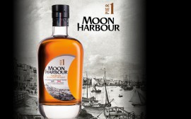 Whisky Moon Harbour, vieilli dans un bunker de Bordeaux - Source moonharbour.fr