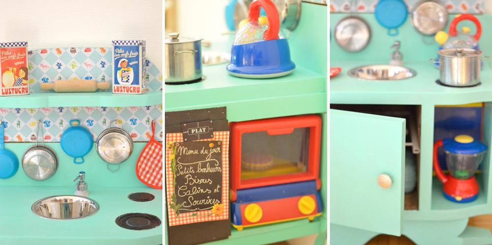 adhesif meuble cuisine