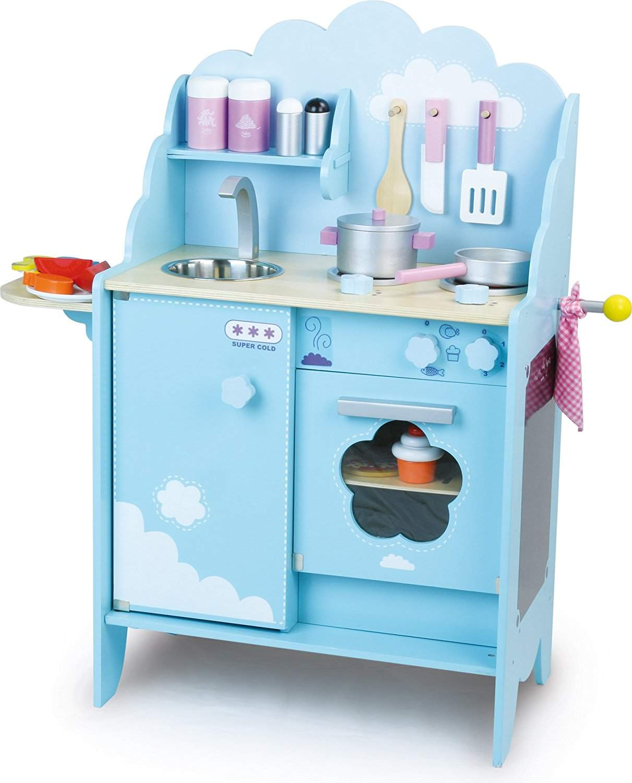 cuisine en bois jouet ikea