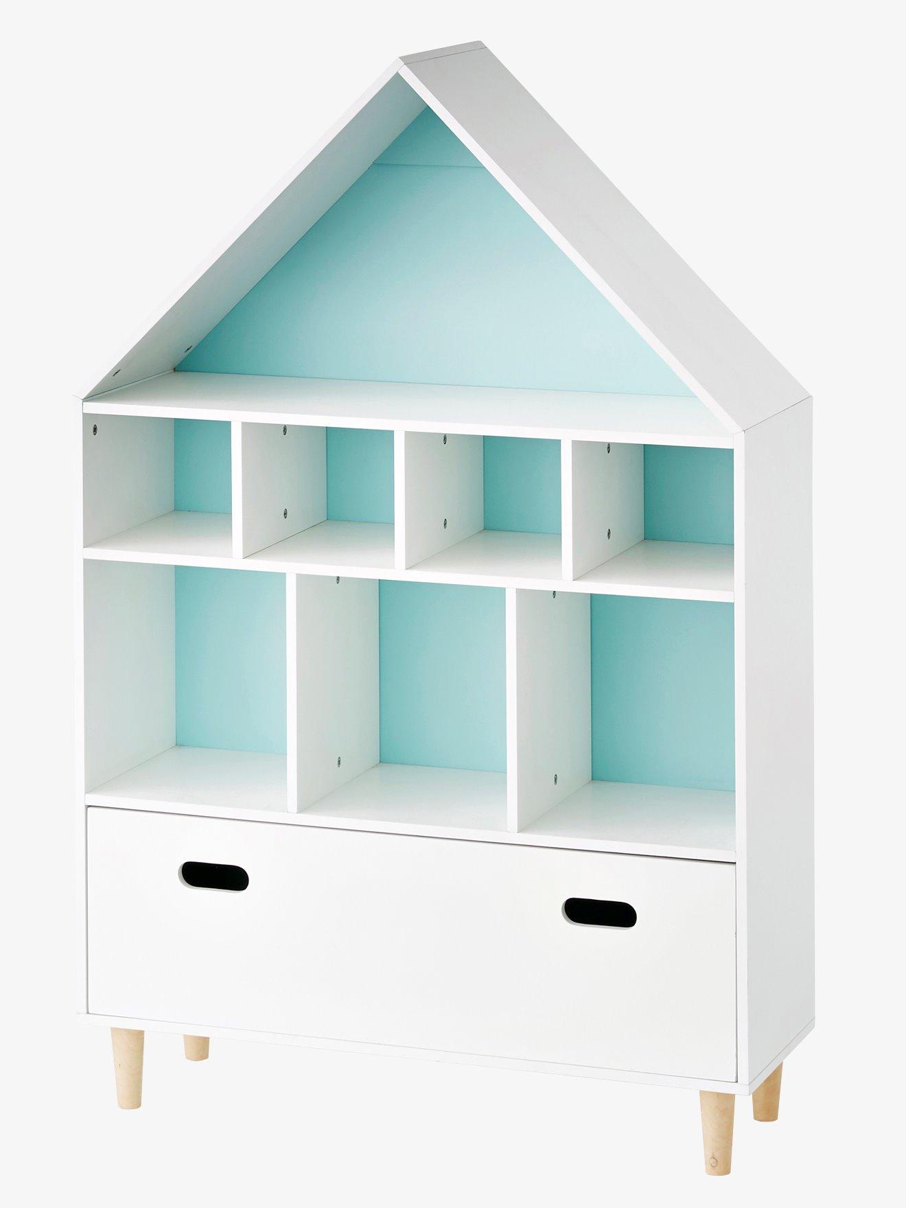bibliotheque enfant ou trouver une