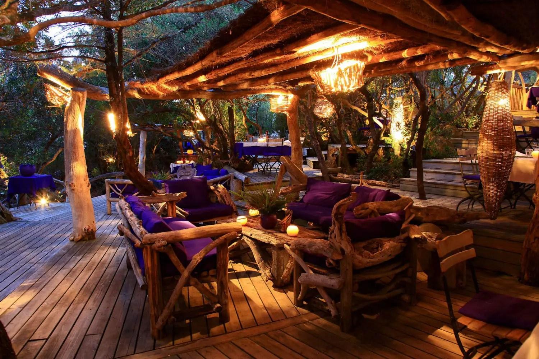 Le Domaine de Murtoli en Corse  Sjour de luxe