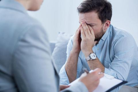 psychologie hypnose depression angoisse stress