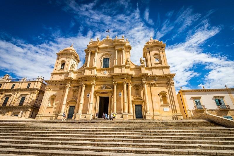 Sicilia, il turismo si conferma in crescita anche per l'estate 2019