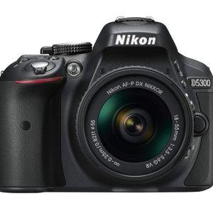 Nikon D5300 Appareil Photo numérique Reflex