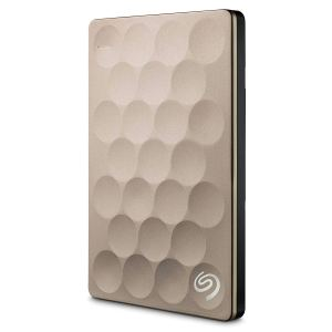 Seagate Backup Plus Slim/Ultra Slim Disque dur externe portable