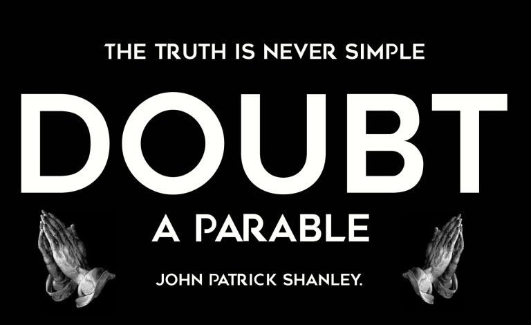 Doubt: A Parable by John Patrick Shanley
