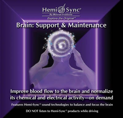 Brain: Support And Maintenance