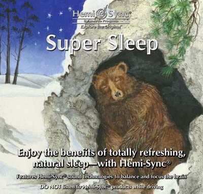 Super Sleep