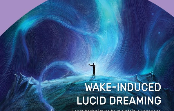 Wake-Induced Lucid Dreaming by Luigi Sciambarella