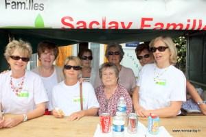 Saclay Famille