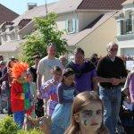 carnaval Saclay