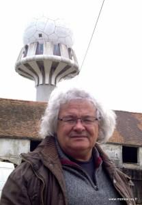 Francois Bon
