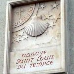 Compostelle Saclay