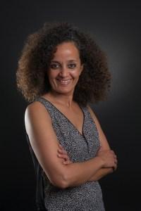 Tedx Saclay Assya Van Gysel
