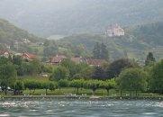 Lac d'Annecy - vue