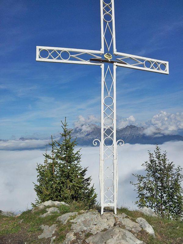 La Croix du Roi