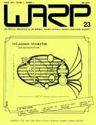 Cover Warp 23