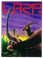 Cover Warp 25