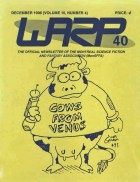 WARP 40