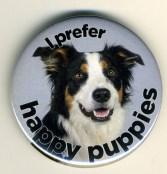 Happy Pup001