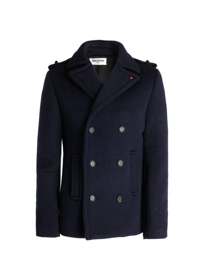 Quel manteau homme choisir l'hiver ? Monsieur Style