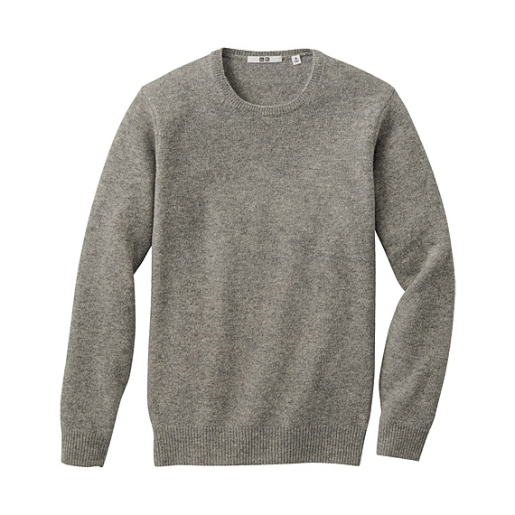 Lambswool-Sweater_uniqlo