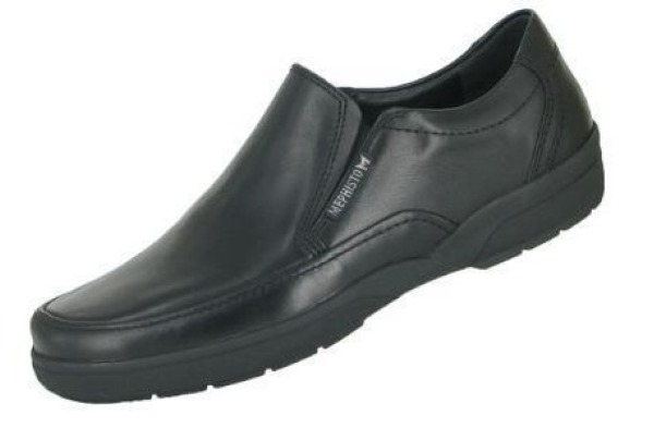 Chaussures Mephisto noir